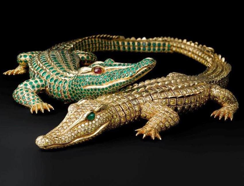 cocodrilos cartier ultrajewels uj911 3 descubre el legado del estilo de maria felix