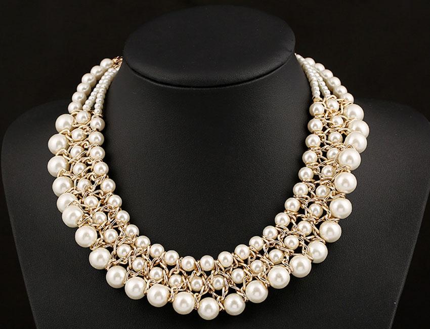 collar de perlas|tips para sacarle brillo a tus joyas