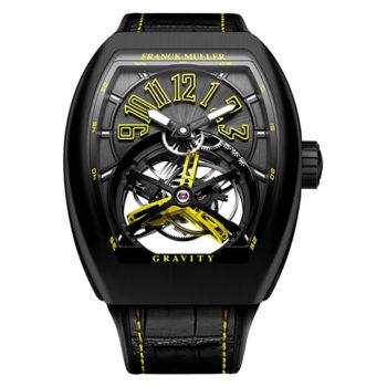 Relojes para hombre Franck MullerVanguard GravityV45 T GRAVITY CS TT NR BR.JA