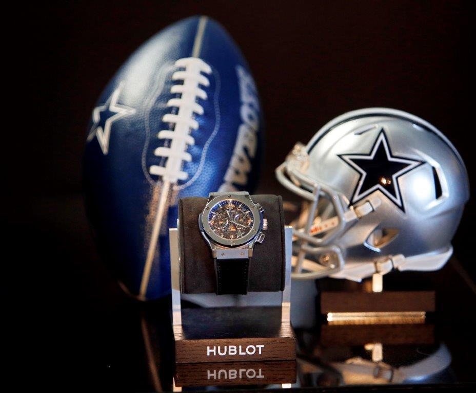 hublot cowboys 01 ld2
