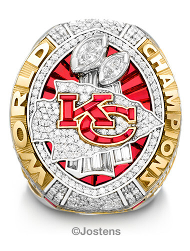 kansas city chiefs champ ring front 1