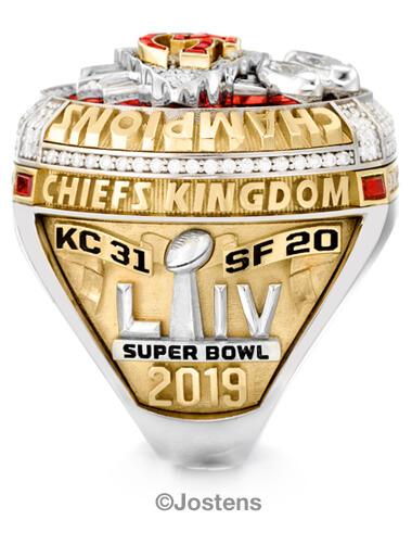 kansas city chiefs champ ring right