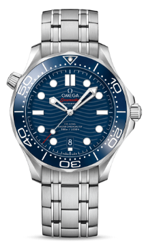 omega seamaster diver 300m co axial master chronometer 42mm 21030422003001