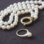 perlas naturales|asi se distingue una perla natural de una cultivada