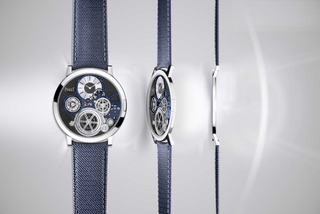 piaget altiplano ultimate concept photo