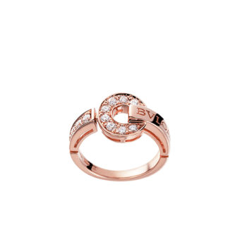 Relojes para mujer BvlgariAnillo de diamantes349623