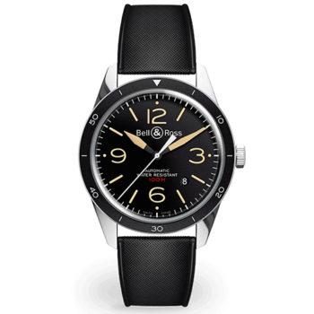 Relojes para hombre Bell & RossVintageBRV123-ST-HER/SRB