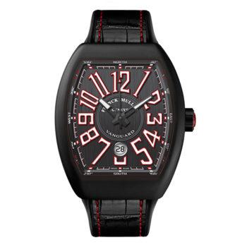Relojes para hombre Franck MullerVanguardV 45 SC DT TT NR BR.ER