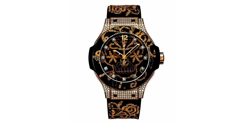 Relojes para mujer HublotBig Bang342.SE.230.RW-2-1-1-1