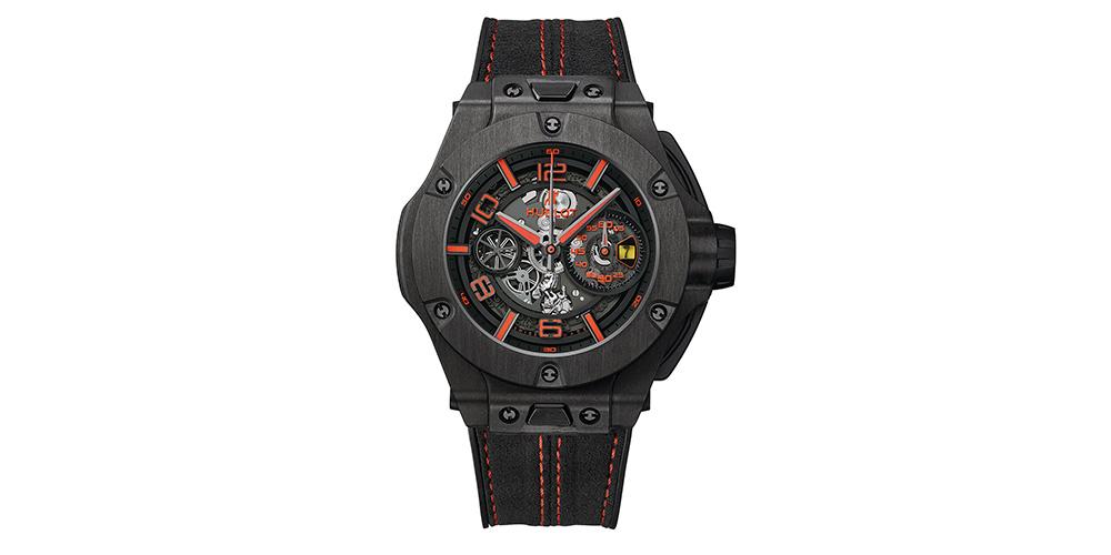Relojes para hombre HublotBig Bang Unico Ferrari342.SE.230.RW-2-1-1-1-1-1-1-1