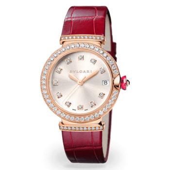 Relojes para mujer BvlgariLvcea