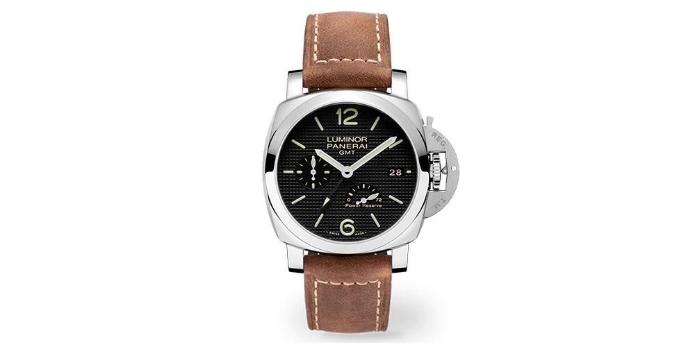 Relojes para hombre PaneraiLuminor