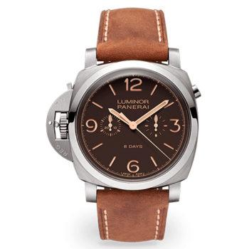 Relojes para hombre PaneraiLuminorPAM00579