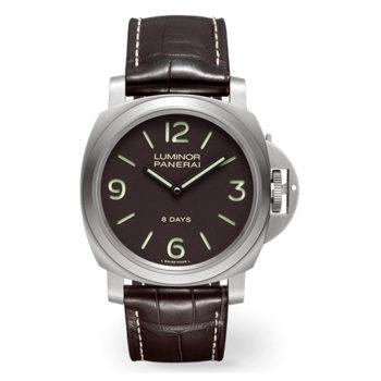 Relojes para hombre PaneraiLuminorPAM00510