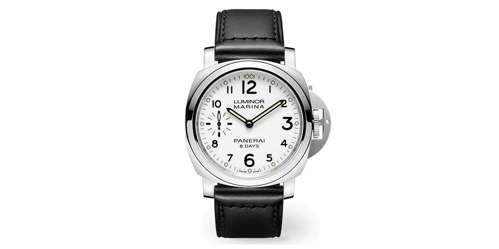 Relojes para hombre PaneraiLuminorPAM00563