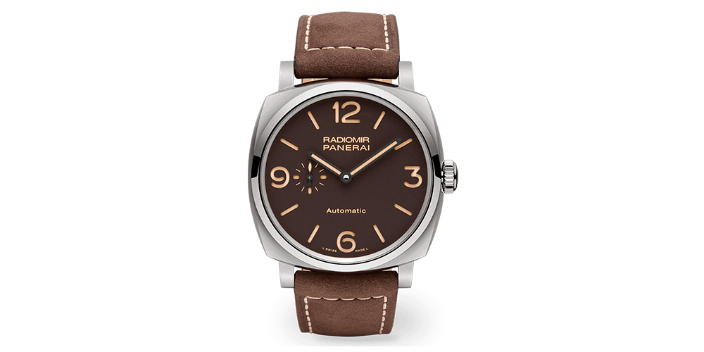 Relojes para hombre PaneraiRadiomirPAM00619