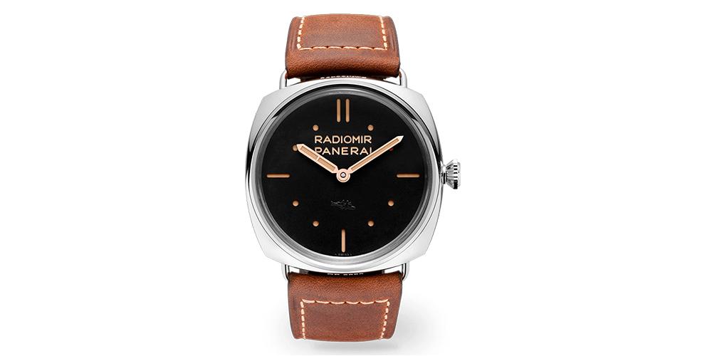 Relojes para hombre PaneraiRadiomir
