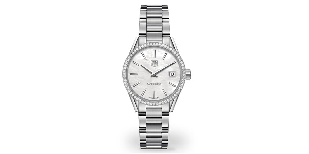 Relojes para mujer TAG HeuerCarrera