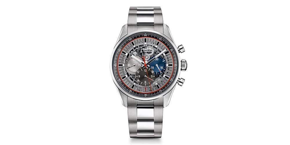 Relojes para hombre ZenithEl Primero03.2080.4021/01.C494-3-1-3-1