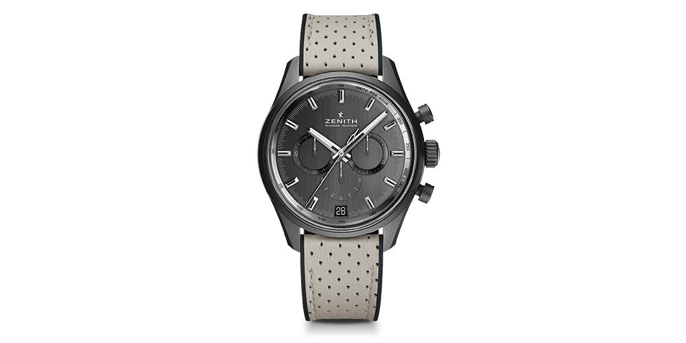Relojes para hombre ZenithEl Primero03.2080.4021/01.C494-3-1-3