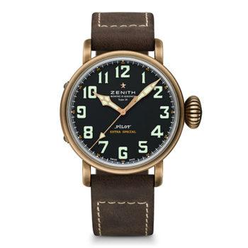 Relojes para hombre ZenithAeronef03.2080.4021/01.C494-3