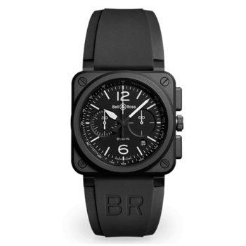 Relojes para hombre Bell & RossAviatonBR0394-BL-CE