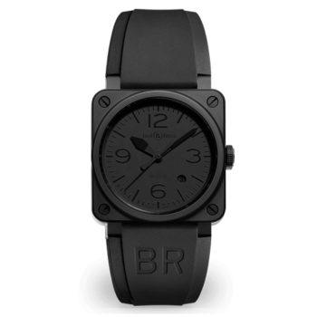 Relojes para hombre Bell & RossAviatonBR0392-PHANTOM-CE