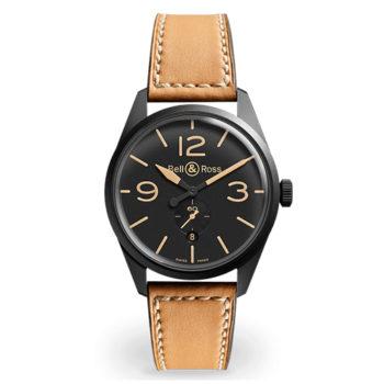 Relojes para hombre Bell & RossVintageBRV123-HERITAGE/2