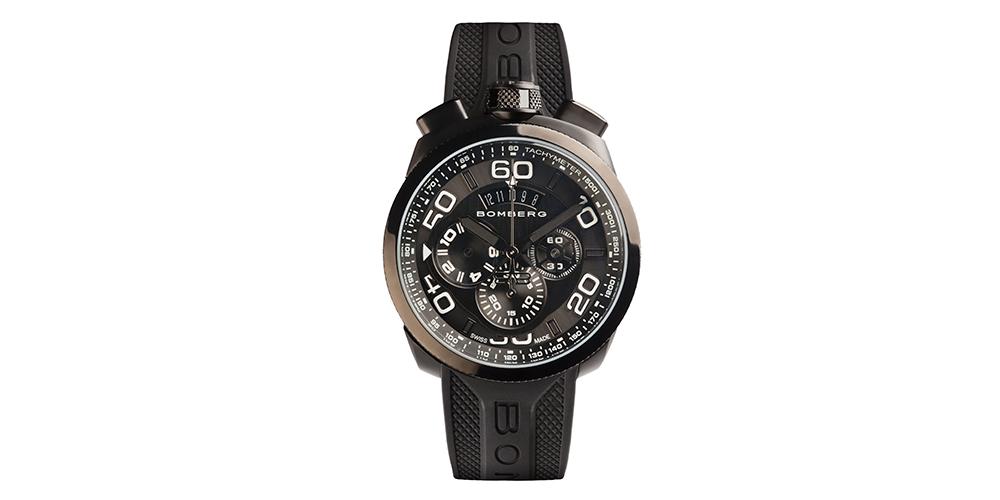Relojes para hombre BombergBoltBS45CHPBA.013.3
