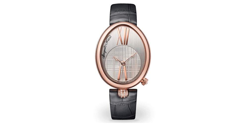 Relojes para mujer Queen of Naples 8968
