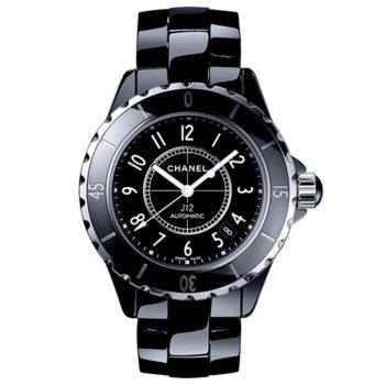 Relojes para mujer ChanelJ12 Cerámica