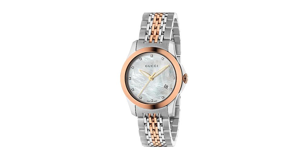 Relojes para mujer GucciG-TimelessYA126514