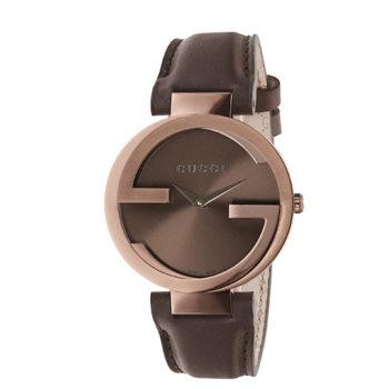 Relojes para mujer GucciInterlockingYA133309