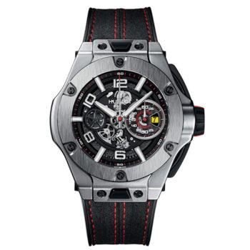 Relojes para hombre HublotBig Bang Ferrari402.NX.0123.WR