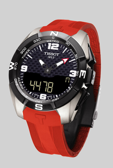 tissot es el nuevo cronometrador oficial de la nba
