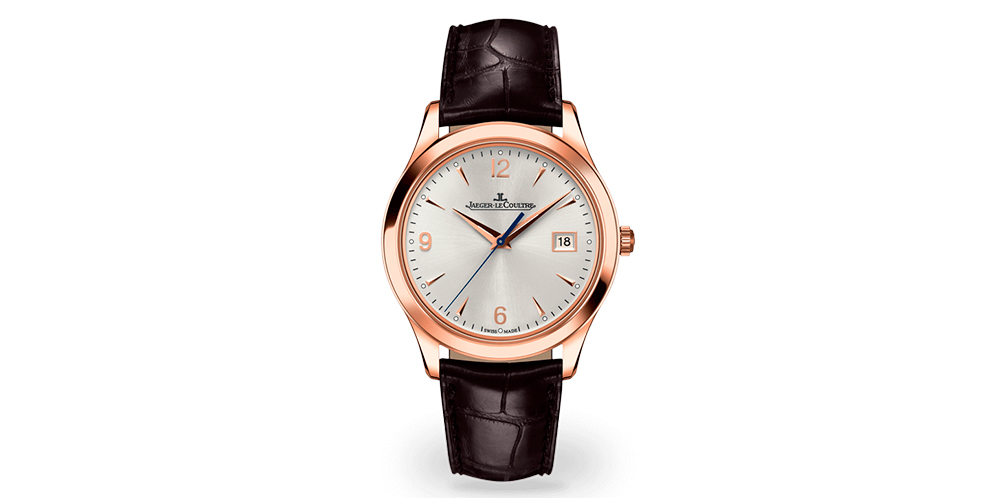 Jaeger-Lecoultre</br>Master Control</br>
