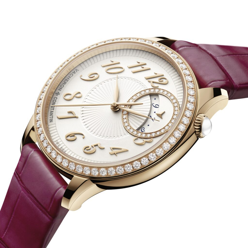 Mujeres embajadoras de la relojería: inteligencia, precisión y capacidad; equidad de género