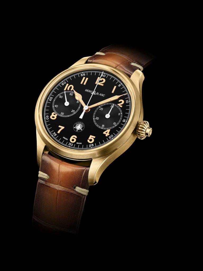 Relojes de bronce, el metal que se transforma según tu personalidad