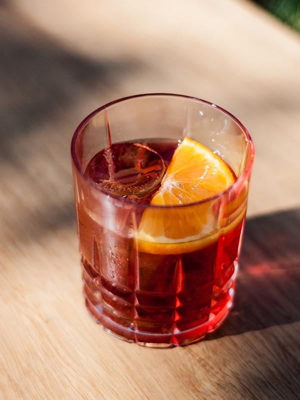 La Alta Relojería y los drinks más populares, un match para tomarse el tiempo
