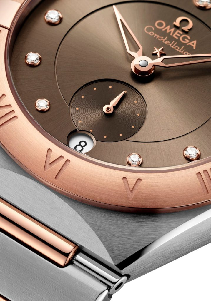 Estos son los nuevos relojes Omega 2021