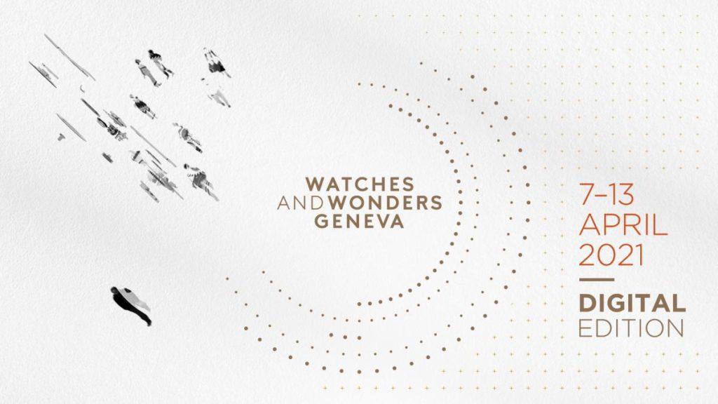 La historia de Watches & Wonders