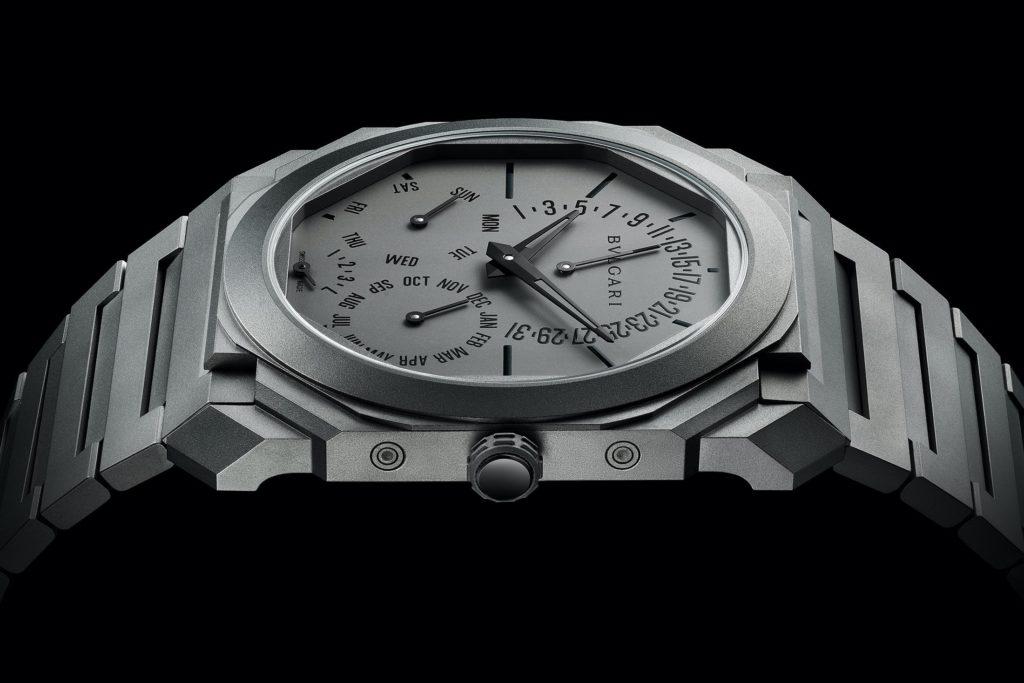 Bvlgari sorprende una vez más con su colección de relojes 2021