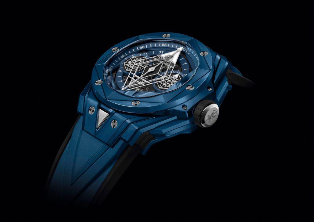 Estos son los nuevos relojes de Hublot, presentados en Watches & Wonders