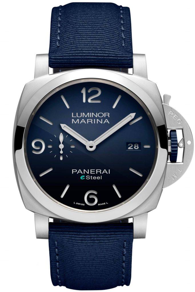 Estos son los nuevos relojes de Panerai en Watches & Wonders 2021