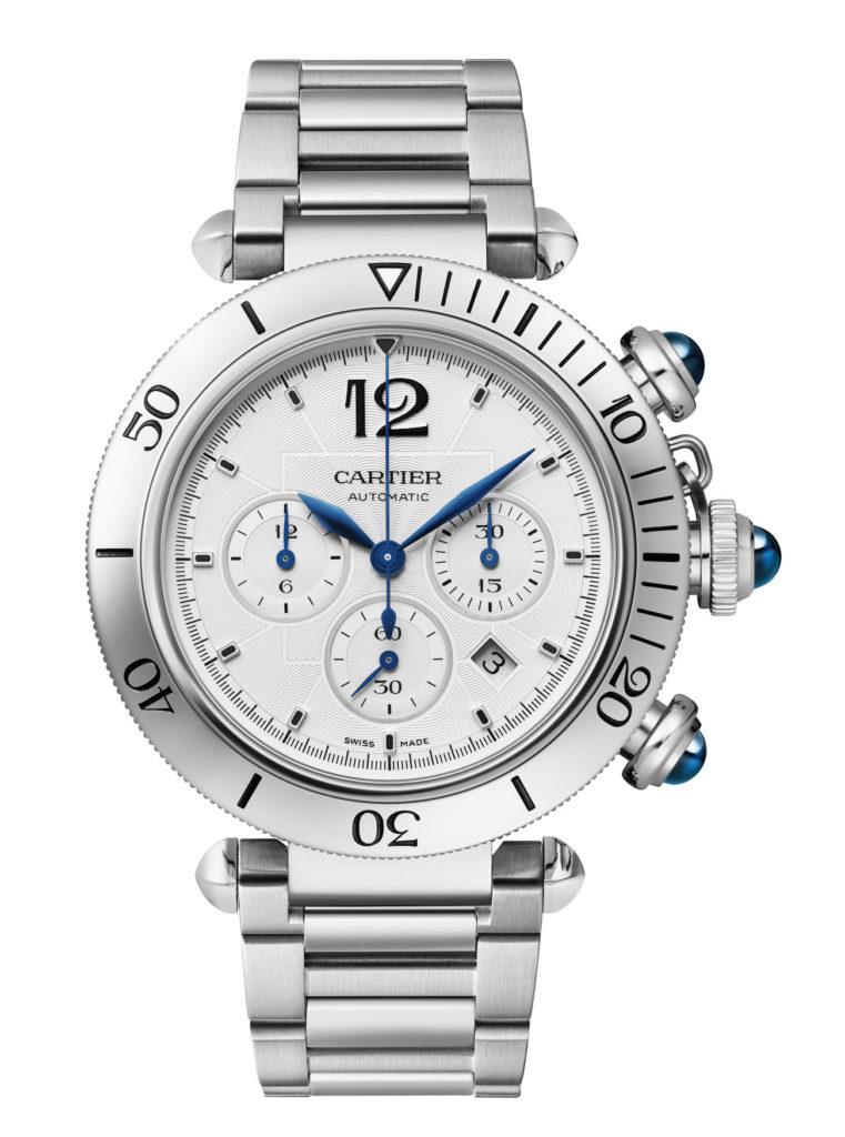 El país de las maravillas: Cartier se luce en Watches & Wonders