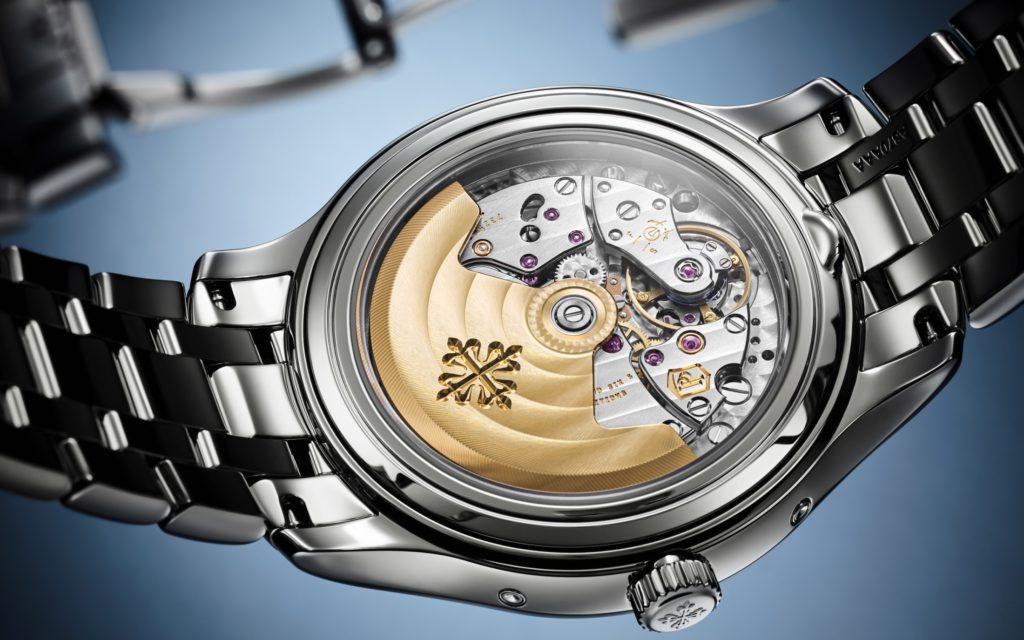 Patek Philippe deslumbra con sus nuevos relojes en Watches & Wonders