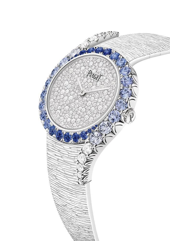 Los nuevos oros de la relojería, fusión perfecta