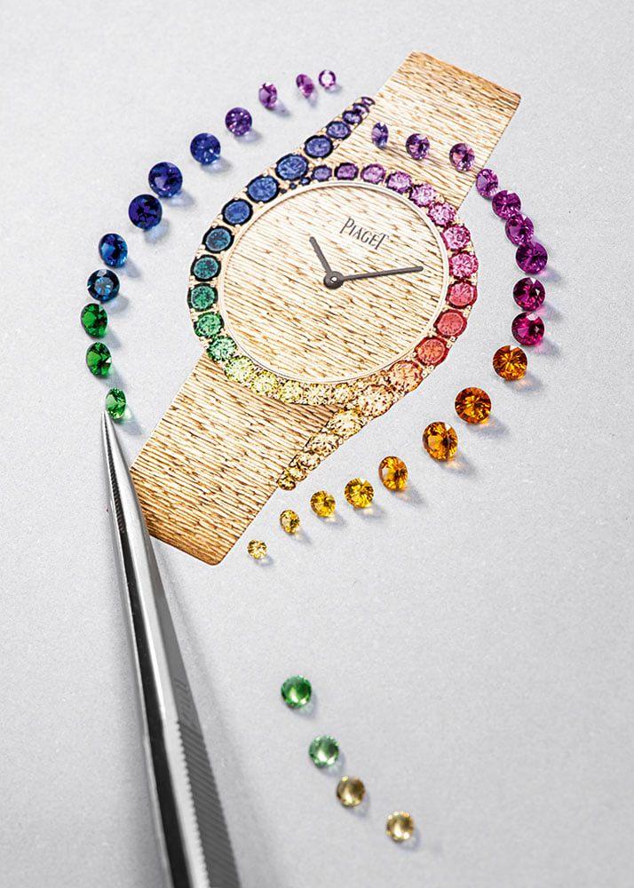 Estos son los nuevos relojes de Piaget, Watches & Wonders 2021