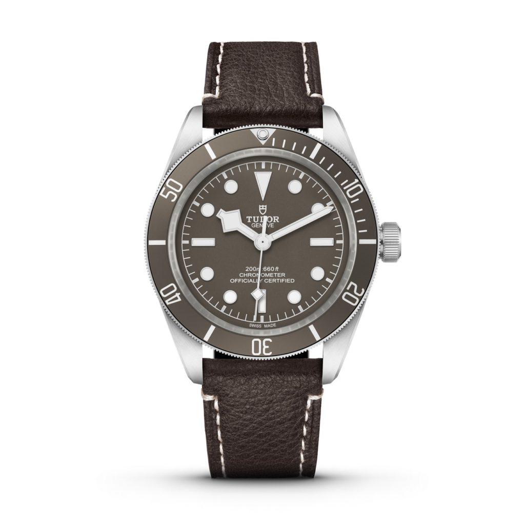 Una a una, todas las novedades de Tudor en Watches & Wonders