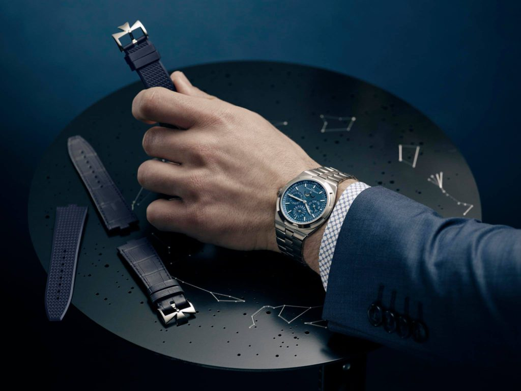 Estos son los nuevos relojes que Vacheron Constantin presentó en Watches & Wonders 2021